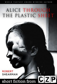 Alice Through the Plastic Sheet, Robert Shearman