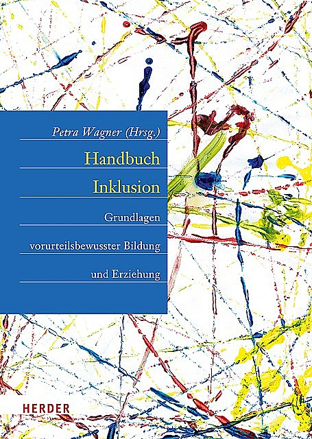 Handbuch Inklusion, Petra Wagner