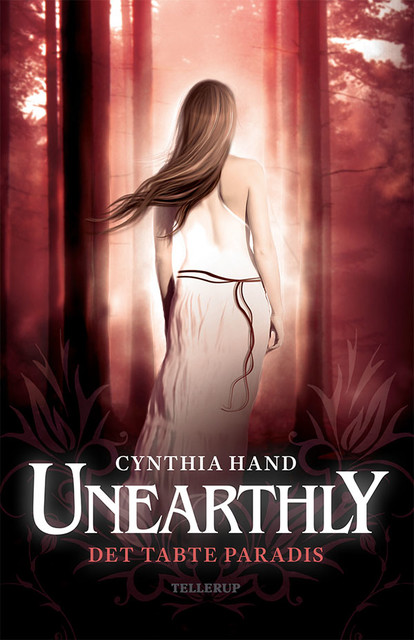 Unearthly #2: Det tabte paradis, Cynthia Hand
