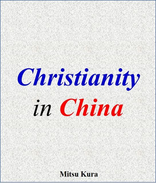 Christianity in China, Tom