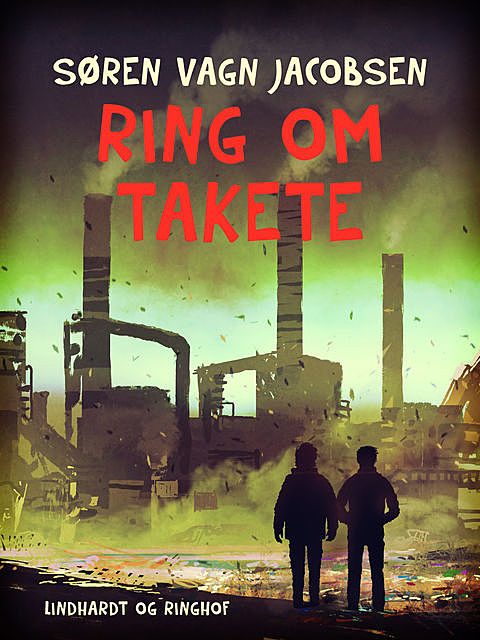 Ring om Takete, Søren Vagn Jacobsen