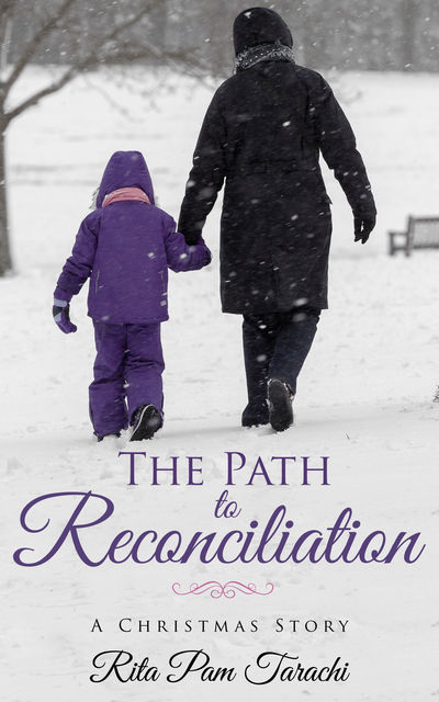 The Path To Reconciliation, Rita Pam Tarachi