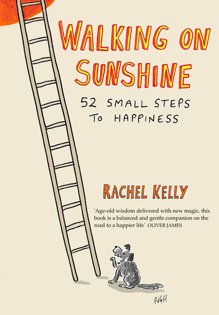 A Year of Mindful Thinking, Rachel Kelly