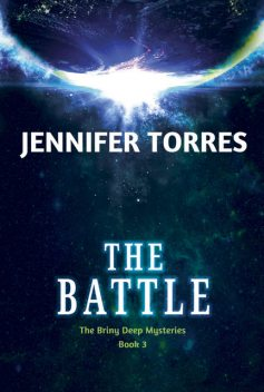 The Battle, Jennifer Torres