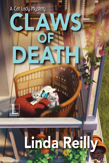 Claws of Death, Linda Reilly