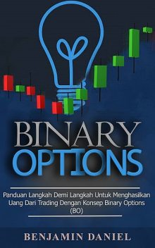 Binary Options, Benjamin Daniel