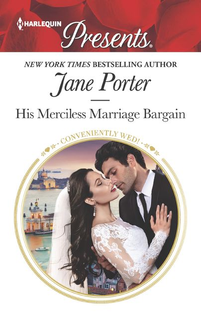 His Merciless Marriage Bargain, Jane Porter