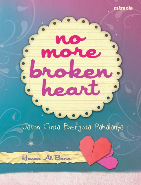 No More Broken Heart, Hasan Al-Bana