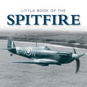 Little Book of Spitfire, David Curnock