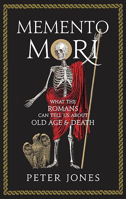 Memento Mori, Peter Jones