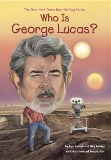 Who Is George Lucas, Pam Pollack