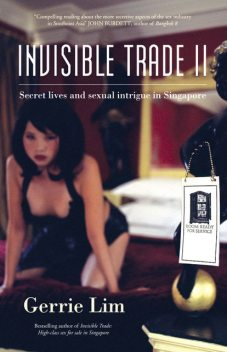 INVISIBLE TRADE II, Gerrie Lim