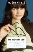 The Boyfriend List, E.Lockhart