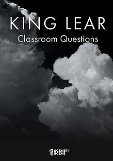 King Lear Classroom Questions, Amy Farrell