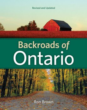 Backroads of Ontario, Ron Brown