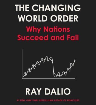 The Changing World Order: Where we are and where we're going, Ray Dalio