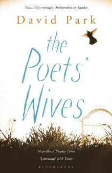 The Poets' Wives, David Park