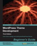 WordPress 3.2 Theme Design: Beginner's Guide, Tessa Blakeley Silver