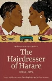 The Hairdresser of Harare, Huchu Tendai