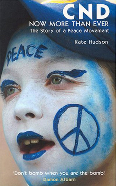 CND – Now More Than Ever, Kate Hudson
