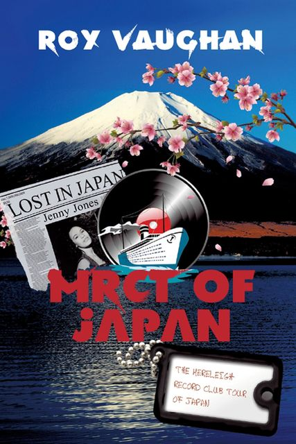 The Mereleigh Record Club Tour of Japan, Roy Vaughan