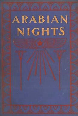The Book of the Thousand Nights and a Night, vol 1, Richard Burton