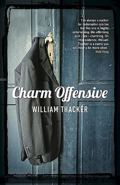 Charm Offensive, William Thacker