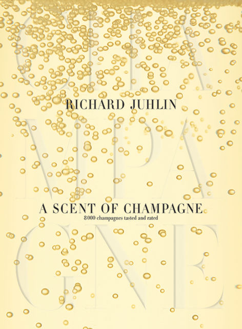 A Scent of Champagne, Richard Juhlin