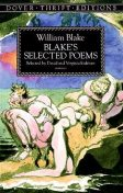 Blake's Selected Poems, William Blake