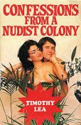 Confessions from a Nudist Colony (Confessions, Book 17), Timothy Lea