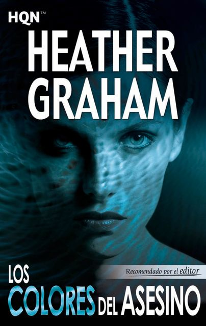 Los colores del asesino, Heather Graham