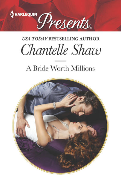 A Bride Worth Millions, Chantelle Shaw