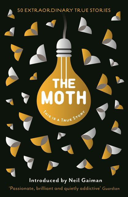 The Moth, Catherine Burns