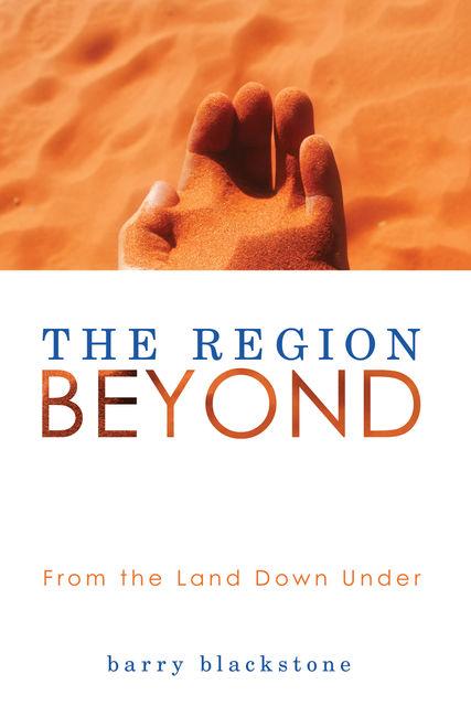 The Region Beyond, Barry Blackstone