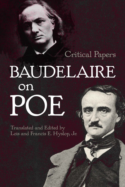 Baudelaire on Poe, Charles Baudelaire