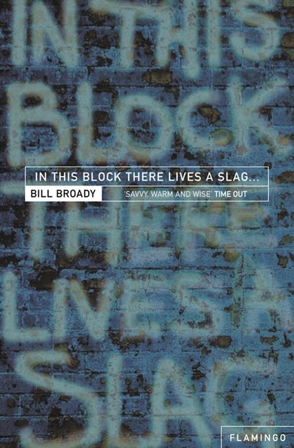 In This Block There Lives a Slag: And Other Yorkshire Fables, Bill Broady
