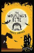 The Wolfling's Bite, Annie Graves