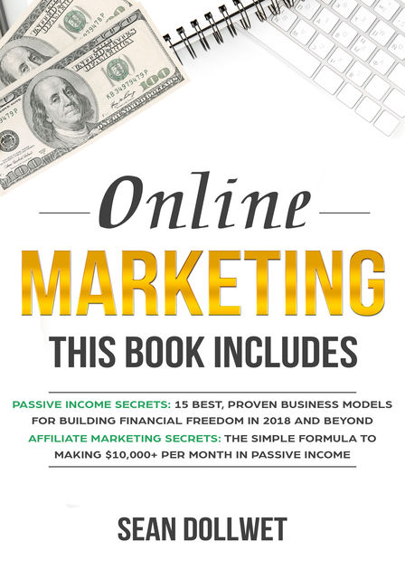 Online Marketing, Sean Dollwet