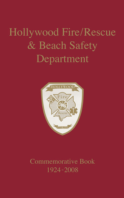 Hollywood Fire/Rescue and Beach Safety Department,