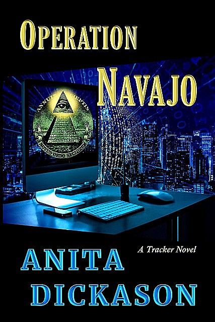 Operation Navajo, Anita Dickason