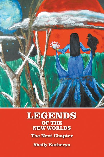 Legends of the New Worlds, Shelly Petryshyn