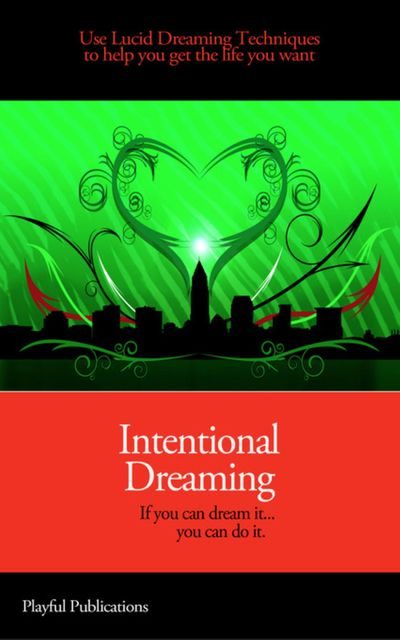 Intentional Dreaming, Cassandra Fenyk, Pl