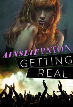 Getting Real, Ainslie Paton