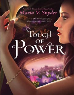 Touch of Power, Maria Snyder