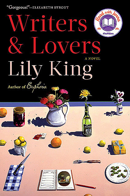 Writers & Lovers, Lily King