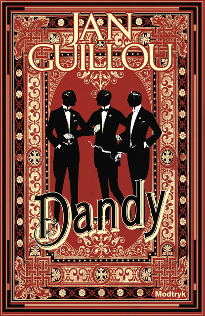 Dandy, Jan Guillou