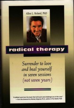 Radical Therapy, Roland Allen