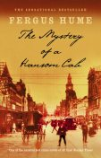The Mystery of a Hansom Cab, Fergus Hume