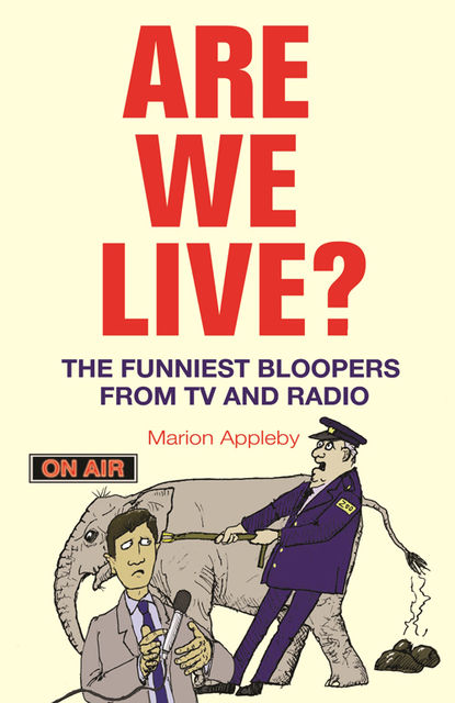Are We Live?, Marion Appleby