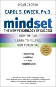 Mindset: The New Psychology of Success (Updated Edition), Carol Dweck